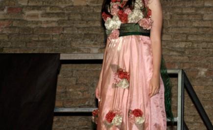 Modello Rosa di Maggio di Antonella Fava