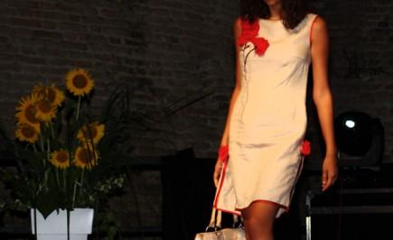 Collezione Rosso Papavero di Elisa Priori