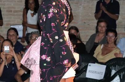 Creazione originale Kimono di Monia Bolletta