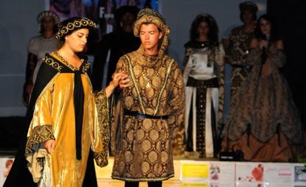 Abiti Medievali di Antonella Fava