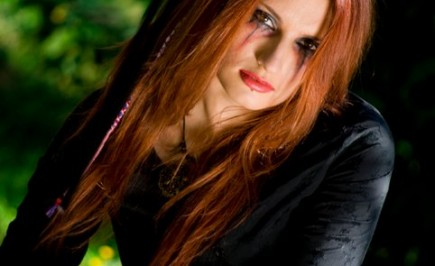 Cosplay Victoria Frances