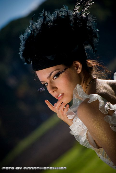 "Mika Nakashima ""Seppun"" video Cosplay"