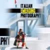 Annamaria Quaresima in copertina su Italian Emerging Photography