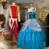 Lavorazione dei costumi per il film Winx 3D - Bloom e Sky