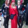 Backstage: Sorella della Luce e Mord'Sith
