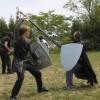 Combattimento fra giocatori