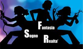 Chi è e cosa fà Fantasia Sognio e Realtà