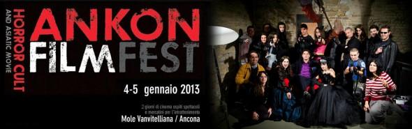 Ankon Film Festival