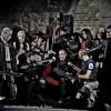 Ankon Film Festival - Sergio Stivaletti con il gruppo di Resident Evil