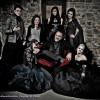 Ankon Film Festival - Sergio Stivaletti con il gruppo di vampiri e la nostra truccatrice Valentina