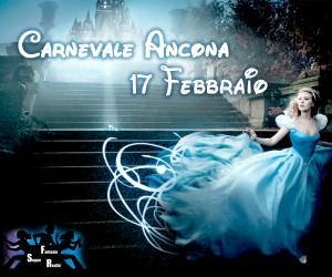 Carnevale di Ancona 2013 con Fantasia Sogno Realtà