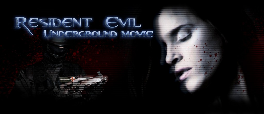 resident evil - underground movie