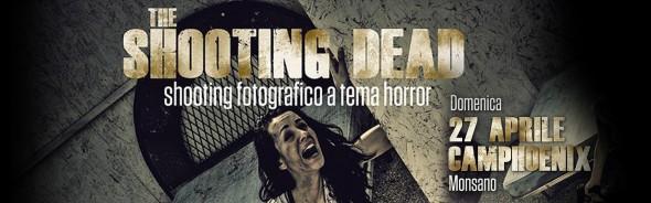Shooting Dead