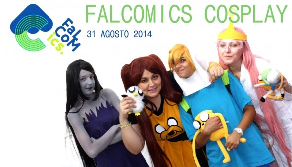 Falcomics2014