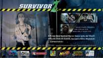Survivor Z Lucca Comics 2015