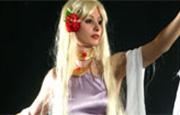 Monia Bolletta costumista di Fantasia Sogno Realtà
