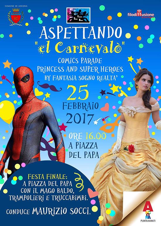 "Aspettando ""El Carnevalò"""