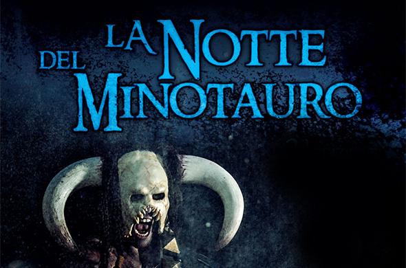 La notte del Minotauro