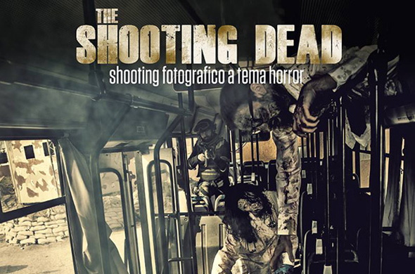 The Shooting Dead