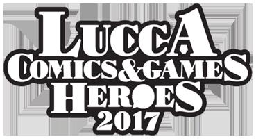 Lucca Comics & Games - Il più emozionante appuntamento europeo nell'ambito dei fumetti, dell'animazione, dei giochi di ruolo e da tavolo, dei videogiochi e del fantasy